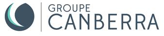 Logo Groupe Canberra